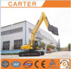 Hot Sales Carter CT220-8c (22t) Multifunction Backhoe Hydraulic Crawler Excavator