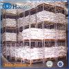 Storage Stacking Steel Warehouse Rack Pallet