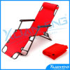 Folding Beach Deck Chair with Armest