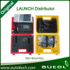 [Authorized Distributor] 100% Original Auto Diagnostic Tool Free Update on Official Website Launch X431 Solo with Red Box and Yellow Box