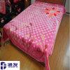 New Pattern Wholesale Microfiberraschle Blanket