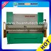 Wc67y Hydraulic Aluminum Bend Machine