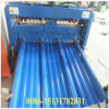 Dx Popular African Style Step Roofing Tiles Sheet Forming Machine