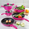 Die Cast Cookware Set 05