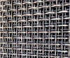 CE and SGS Marks Stainless Steel Wire Crimped Mesh (anjia-412)