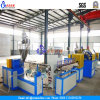 Soft PVC Fiber Braided Reinforced Hose Extruder Machine
