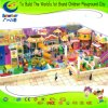 Candy Theme Children Plastic Indoor Playground