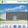 Q235B Galvanized Prefab Steel Structures Buildings