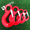 Grade 80 Quenched and Tempered Alloy Hooks for Chain