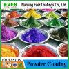 Bonding Metallic Powder Coating