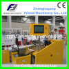 Mini Hot Cutting Granulating Extruder with CE