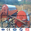 Wet Permanent Drum Magnetic Separator for The Mineral Plant
