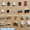 2016 Rhinestones Nail Accessories 3D Metal Decoration Nail Art Jewelry