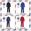 Long Sleeves More Color OEM Coverall
