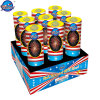 9 Shots Big Special Fireworks Rack