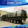 Fencing Semi Trailer/Livestock Transport Stake Semi Truck Trailer