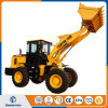 Large Construction Equipment 3 Ton Wheel Loader with Spare Part