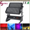 LED 72 PCS * 8W Double Throw Light