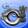 Vacuum Kf Clamp (Aluminum or stainless steel 304)