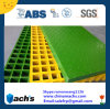FRP Molded Grate Passed ABS Cer and SGS Report