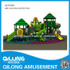 Kids Funny Play Equipment in Qilong Factory (QL14-066A)