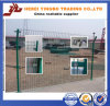 Rust Proof Residential Security Wire Mesh Fence