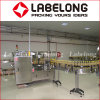 Canola Oil Filling Machine with Small Capacity