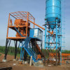 60m3 Belt Type Concrete Batching Plant in China