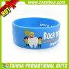 Promotion 1 Inch Stretch Silicone Bracelet (DSC05232)