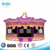 Cocowater Design Lovey Inflatable Crown Theme Bouncer for Kids LG9019