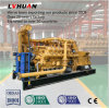 50Hz 1000rpm 500kw Natural Gas/Bio Gas Generator with Ce, Cu-Tr