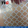 4mm Silk Screen Printing Glass with High Quality