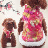 Traditional Pet Dog Coat, Doggy Clothing for Winter