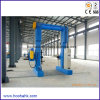 High Speed Cable Coiling Machine