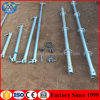 Galvanized Layher Type Ringlock System Scaffolding