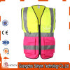 Unisex Traffic Protection Kid Safety Vest for School Activities