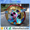 Outdoor Playground Equipment Le Bar Car Moonwalk Happy Car for Sale