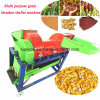Chinese Diesel Motor Corn Maize Shelling Threshing Sheller Thresher Machine