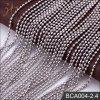 Fashion Nice Quality Stainless Steel Bead Chain 2.4mm Bead Chain