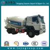 Sinotruk HOWO 6-10m3 Concrete Mixer Tank Truck 6X4 336/371HP