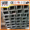 Galvanized Steel C Channel for Construction with High Quality
