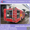 2.5tons 3tons 4X2 Cheap Price Water Foam Dongfeng Fire Truck
