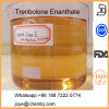 Dark Yellow Liquid Injectable Trenbolone Enanthate Parabolan Strongest for Muscle Building