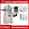 Fumate-CNC8620 Automatic Six Axis Computer Spring Machine