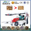 Napier Grass with Low Consumption Energy Sawdust Crusher Mill Machine