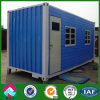 Prefab 20ft Shipping Container House for Equipment (XGZ-CH003)