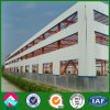 Standard Prefabricated Steel Structure Workshop with ISO 9001 Certificate (XGZ-SSW015)