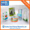 0.8mm Super Clear PVC Sheet for Making Wedding Boxes