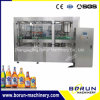 Glass Bottle Beer Filling Equipment / Machinery Factory in China