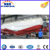 3 Axles Bulk Cement Tanker/Tank Bulker Trailer